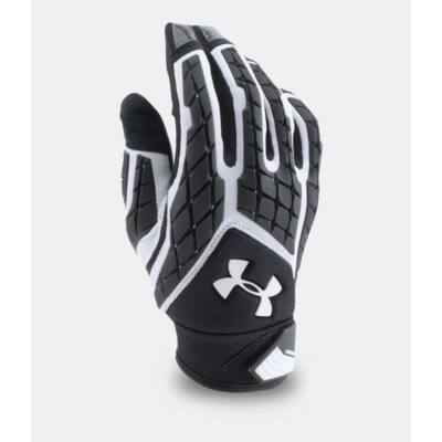 UA COMBAT V FF LINEMAN GLOVES