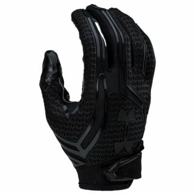 UA SWARM II FOOTBALL GLOVES