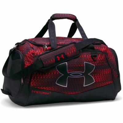 UNDENIABLE 2.0 DUFFLE